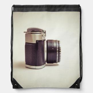 Photography / Fotografie Drawstring Backpack