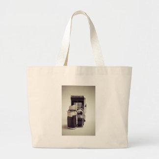 Photography - Fotografie Canvas Bag