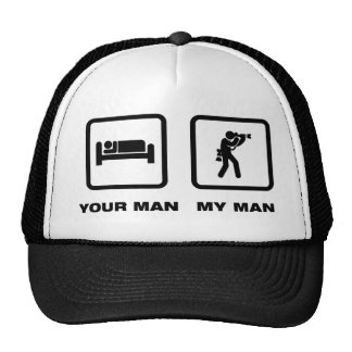 Photography Mesh Hat