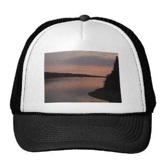 photography mesh hats