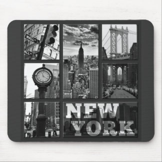 Photography New York, USA - Mouse Mat