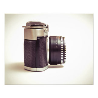 Photography/photography 11.5 Cm X 14 Cm Flyer