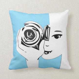 Photography Pillow