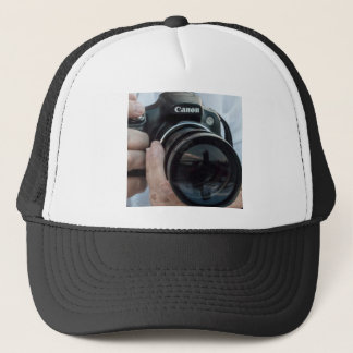 Photography Reflections. Trucker Hat