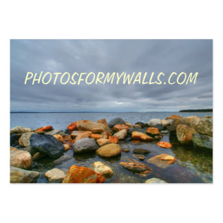 PHOTOSFORMYWALLS.COM BUSINESS CARD