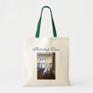 Photoshop Class Budget Tote Bag