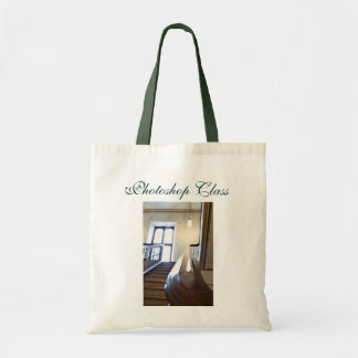 Photoshop Class Tote Bag