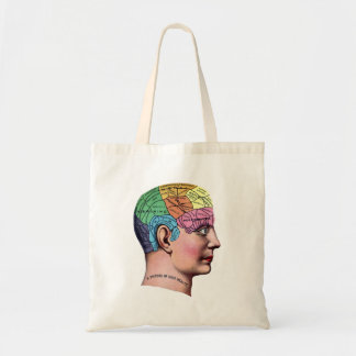 Phrenology Bag