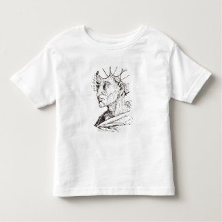 Phrenology Toddler T-Shirt