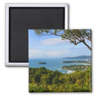 Phuket Thailand - Kata Beach Magnet