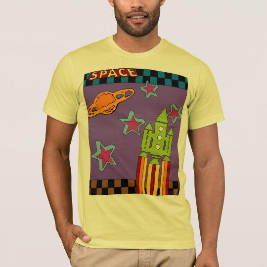 """Phunkey Ryde"" T-Shirt"