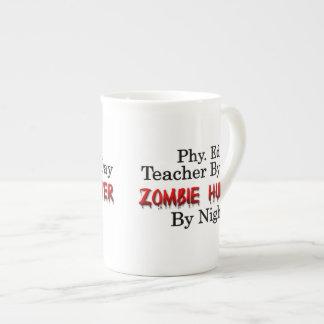 Phy. Ed. Teacher Bone China Mug