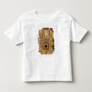 Phylactery or pentagonal reliquary toddler T-Shirt