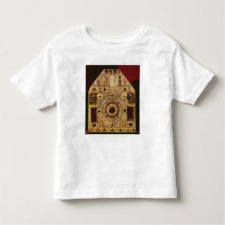 Phylactery or pentagonal reliquary toddler T-Shirt