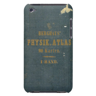 Physical Atlas version 1 iPod Touch Case