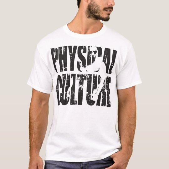 Physical Culture - Muscle Man - Dark Shirt