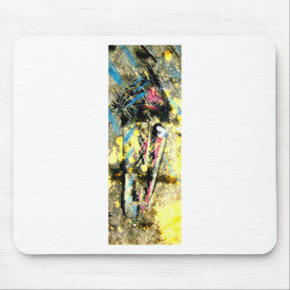 physical ice cream mousepads
