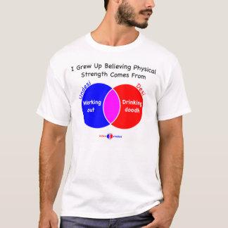 Physical Strength T-Shirt