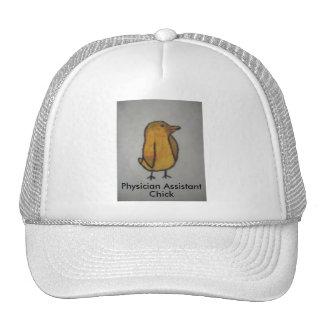 physician assistant cap