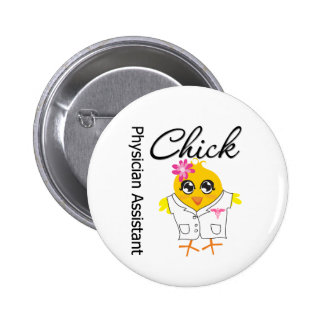 Physician Assistant Chick v2 Buttons