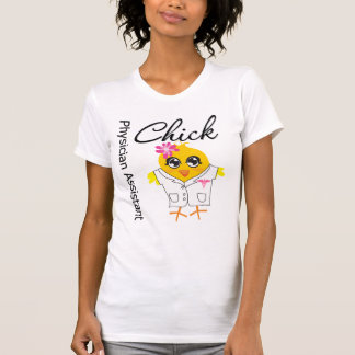 Physician Assistant Chick v2 Tank Tops