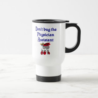 Physician Assistant Mug