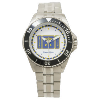 Physician Assistant Wrist Watches