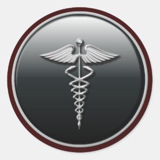 Physician Sticker