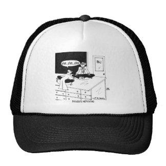 Physicists Meditating Trucker Hat