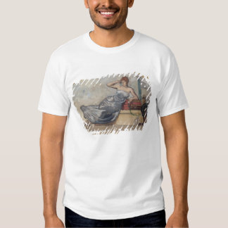 Physics, 1889 tee shirt