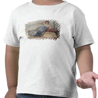 Physics, 1889 tshirt