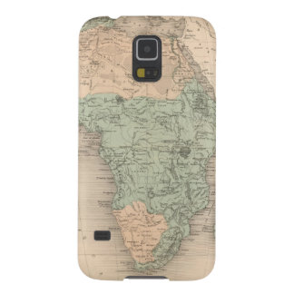 Physics Africa Galaxy S5 Cover
