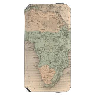 Physics Africa Incipio Watson™ iPhone 6 Wallet Case