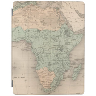 Physics Africa iPad Cover