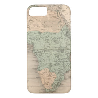 Physics Africa iPhone 8/7 Case