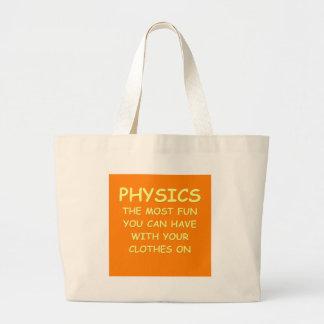 physics bags
