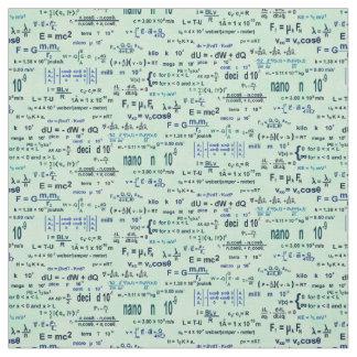 Physics Fabric