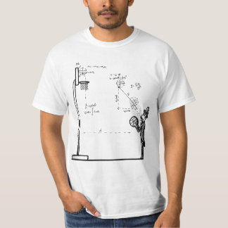Physics is real t shirts