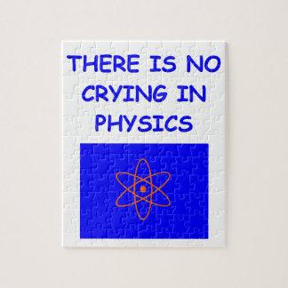 physics jigsaw puzzle