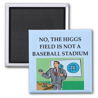 physics joke gift t-shirt magnet