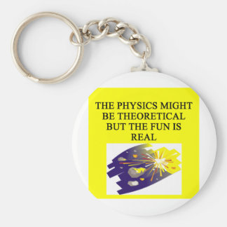 PHYSICS KEY RING
