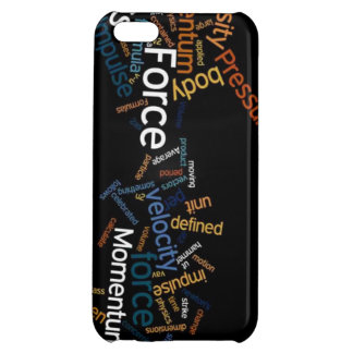 Physics Time Travel Phone Case iPhone 5C Cases