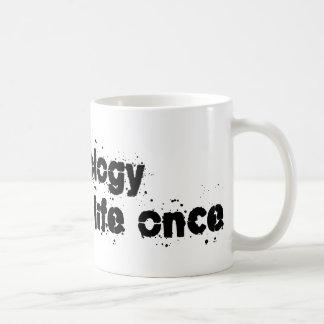 Physiology Saved My Life Once Mug