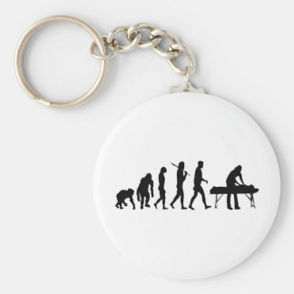 physiotherapy Sports medicine gifts Key Ring