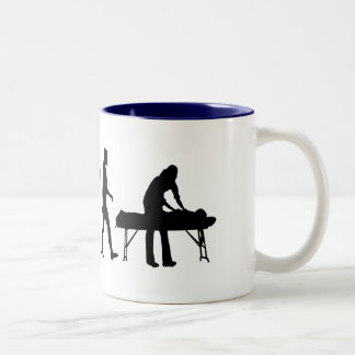 Physiotherapy Sports Therapist Physical Therapy Mug