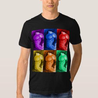 Physique Pattern Shirt