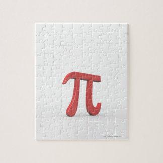 Pi 2 puzzle