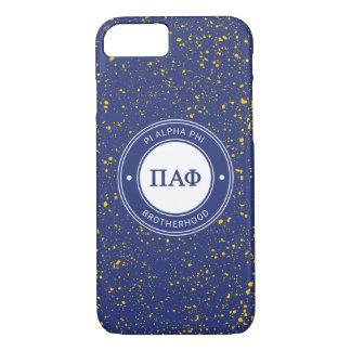 Pi Alpha Phi | Badge iPhone 7 Case
