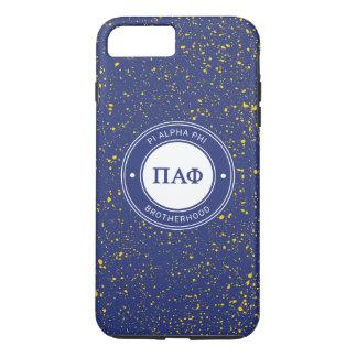 Pi Alpha Phi | Badge iPhone 8 Plus/7 Plus Case