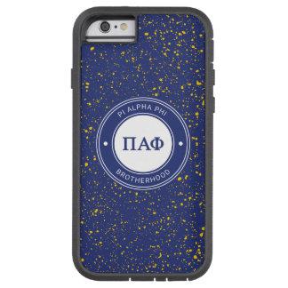 Pi Alpha Phi | Badge Tough Xtreme iPhone 6 Case
